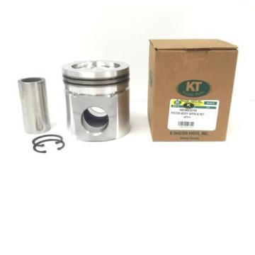 New Komatsu PC300LC-8 Piston Kit Set of 6 / SAA6D114E-3