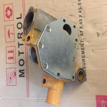 6206-61-1502 6206-61-1503 WATER PUMP FITS  KOMATSU 6D95L,S6D95L 6 HOSES D31P-18