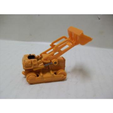 Tomy Tomica   Komatsu Construction Bull Dozer Shovel