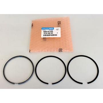 Komatsu  - 3261cc 4D95 2C12 Piston rings | 6208-38-2100