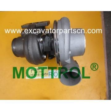 HX30 6732-81-8100 3539803 TURBOCHARGER FIT KOMATSU PC100-6 PC120-6 PC130-6 4D102