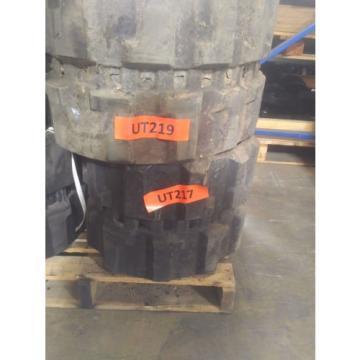 Rubber Track-400x72.5x72N-FITS JCB,KOBELCO,KOMATSU-FREE SHIPPING!-(UT217/UT219)