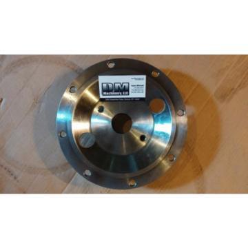 Komatsu D21 D20 -3 or -5  final drive side flange steering clutch 103-27-21232