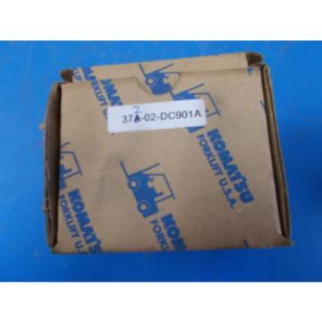 Komatsu Forklift, Distributor Cap, 37Z-02-DC901A