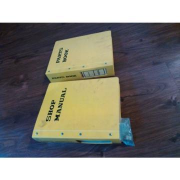 Komatsu PC75uu-2 manuals