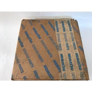 Genuine Komatsu 425-963-AC40  425963AC40 Air Filter