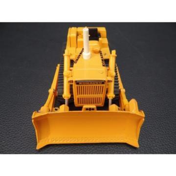 Komatsu Yonezawa Toys Diapet D355A Bulldozer 1/50 - Made in Japan w/ Box
