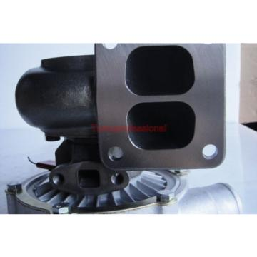 Rebuilt turbo KOMATSU PC300-5 S6D108 Genuine GARRETT CHRA 4667040203/6222818210