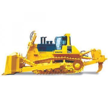 First Gear 3230 Komatsu D475A Bulldozer w/Ripper 1/50 Diecast MIB Latest Issue