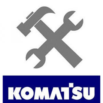 Komatsu Bulldozer D31A-17  D31 A 17 Service Repair  Shop Manual