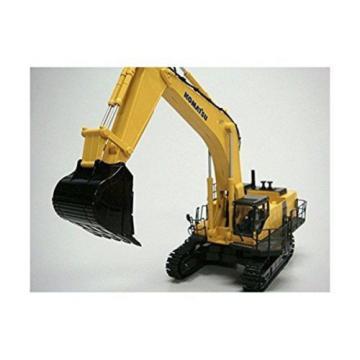 New Kyosho EGG 1/50 6ch IRC Komatsu Shovel Hydraulic PC1250-8 High-grade