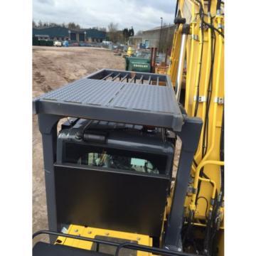 Excavator Demolition & Quarry Upgrades CAT KOMATSU HITACHI CASE JCB