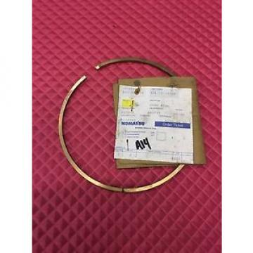 Genuine Komatsu Part 1441511290 Ring Seal Assembly 144-15-11290