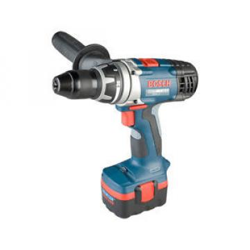 Bosch Reconditioned 35614 14.4V Brute Tough 1/2in Drill/Driver Kit