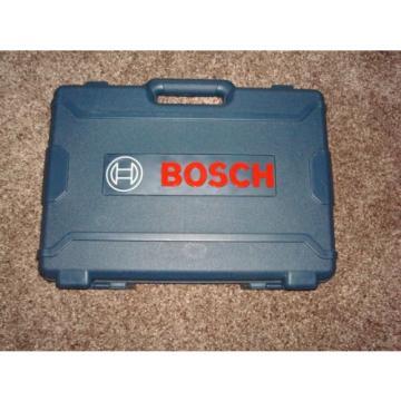 Bosch Corless Drill Box