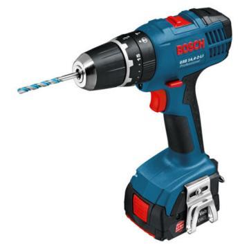 Bosch GSB 14.4-2-Li Professional 14.4v Cordless Combi Drill x1 Battery NEW Lbox
