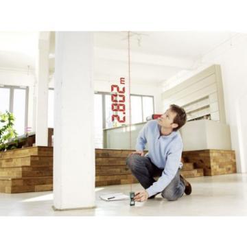 Bosch Cordless PLR 15 Digital Laser Range Finder