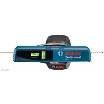 NEW BOSCH GLL1P MINI LASER LEVEL combination Point and line laser level JAPAN