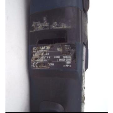 Bosch Hammer Drill GSB 20-2E 13mm 110v 610w - 2 Gear - Adjustable Trigger Speed