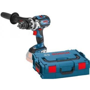 Bosch GSB 18V-85 C 18v RobustSeries Brushless Combi Drill (Body Only In L-Boxx)