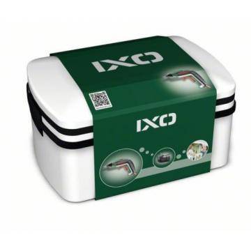 (FULLSET) Bosch IXO-V Lithium ION Cordless Screwdriver 06039A8072 3165140800051*