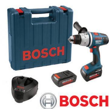 "Bosch 18636-03 36V  Brute Tough 1/2"" Hammer Drill/Driver Kit"