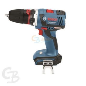 Bosch cordless drill GSR 18V-EC FC2 with SDS Recording Solo Model 06019E1109
