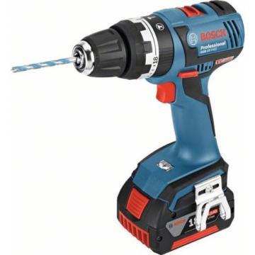 4.0ah Bosch GSB 18 V-EC Li-ION Pro Cordless Combi LBoxx 0615990GS1 3165140829137