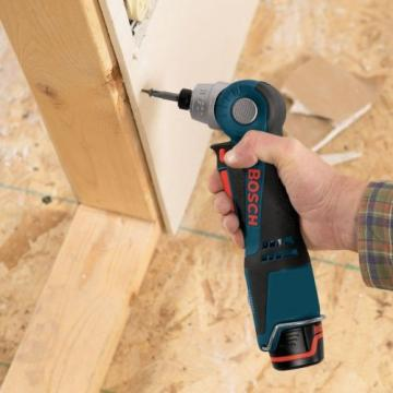 Bosch 12 Volt Lithium-Ion Cordless Variable Speed I-Driver Kit with Battery