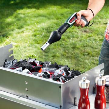 Bosch IXO BBQ Fan BLOWER 1600A001YC 3165140776332 # -