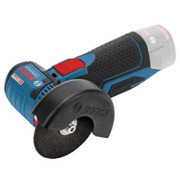 """Bosch GWS 10.8-76 V-EC Professional 3"""" Cordless Angle Grinder(Body Only) - Fedex"""
