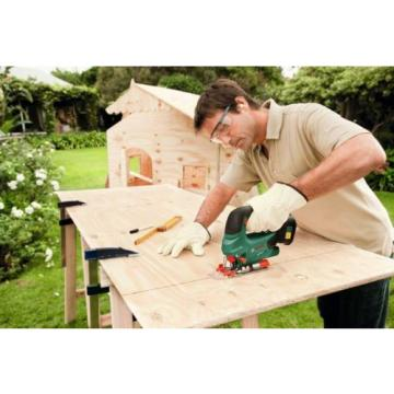 2.5ah VERSION Bosch PST18 Li Cordless Jigsaw 0603011072 3165140740012 #