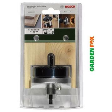 new BOSCH - HOLE SAW SET - 2609255635 3165140385718
