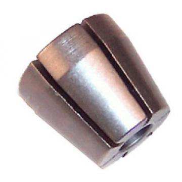 """NEW BOSCH - 3600499508 - 1/4"""" REPLACEMENT COLLET FOR ROUTER 1602 & 1603 ( 1 PK )"""