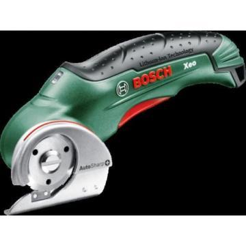 Cutter a batteria XEO Bosch
