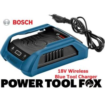 Bosch Professional BLUE GAL 1830 W  WIRELESS 18V Battery Charger 1600A004ZW