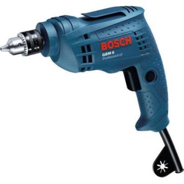 Brand New Bosch Professional Rotary Drill Machine GBM 6 350W