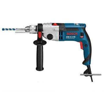 Bosch GSB 21-2RE 2 Speed Impact Drill 1100 Watt 240 Volt