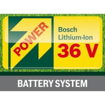 Genuine BOSCH ROTAK MK1 4.5ah 36V Lithium-ION Battery F016800300 3165140600606 *