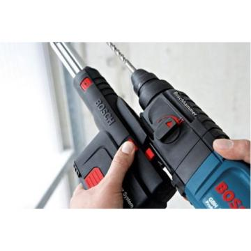 Bosch GBH2-23REA Professional Dust Extraction Hammer with SDS-plus, 220V Type-C