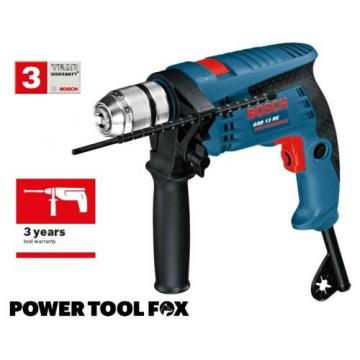 Bosch GSB 13 RE Professional Mains Cord - Impact Drill 0601217170 3165140371940