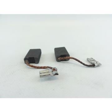 Bosch #2610007957 New Genuine Brush Set for 3604321514 1613 1617 16181 16186 ++