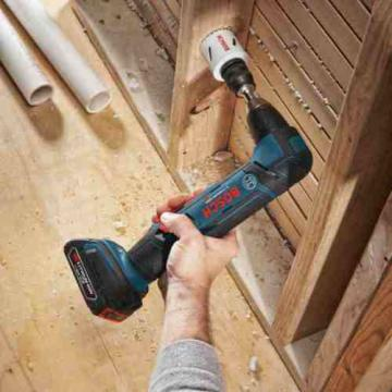 18-Volt Lithium Ion 1/2-in Cordless Drill Bare Tool Only Heavy Duty Hardware