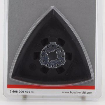 BOSCH AVI 93 G  Sanding plate, BOSCH 2608000493, GOP PFM