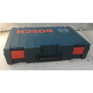 New Bosch GBH 5-40 DCE Professional hammer drill 40mm hole Retails $799 Concrete