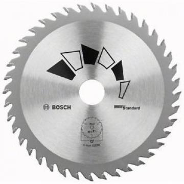Bosch, Lama per sega circolare Basic, 130 x 2,2 x 12,7 mm, 40 denti - 2609256801