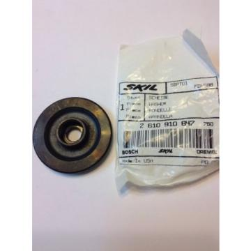 Bosch Collar Washer Outer Arbor 2610910847