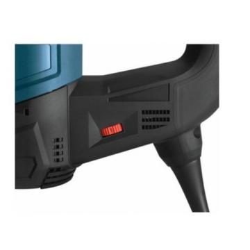 120-Volt 1-9/16 in. SDS-Max Rotary Hammer Drill Driver Power Tool Corded Keyless