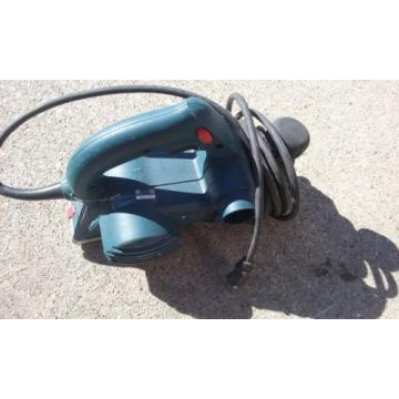 "Bosch 6 Amp Corded Electric 3-1/4"" Planer PL1682 used"