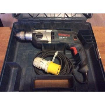 Bosch GSB 19-2 RE Corded Drill Professionel Impact 110V